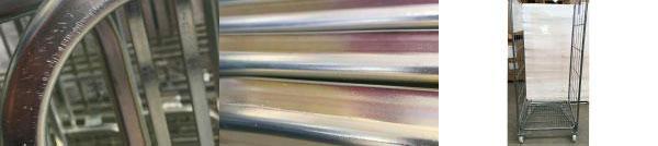 metallteilen